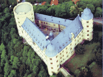 Wewelsburg+Hitler+Agartha+Thule+Illuminati Societatea Secreta Thule, Agartha Si Hitler
