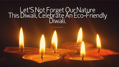 Diwali Slogans