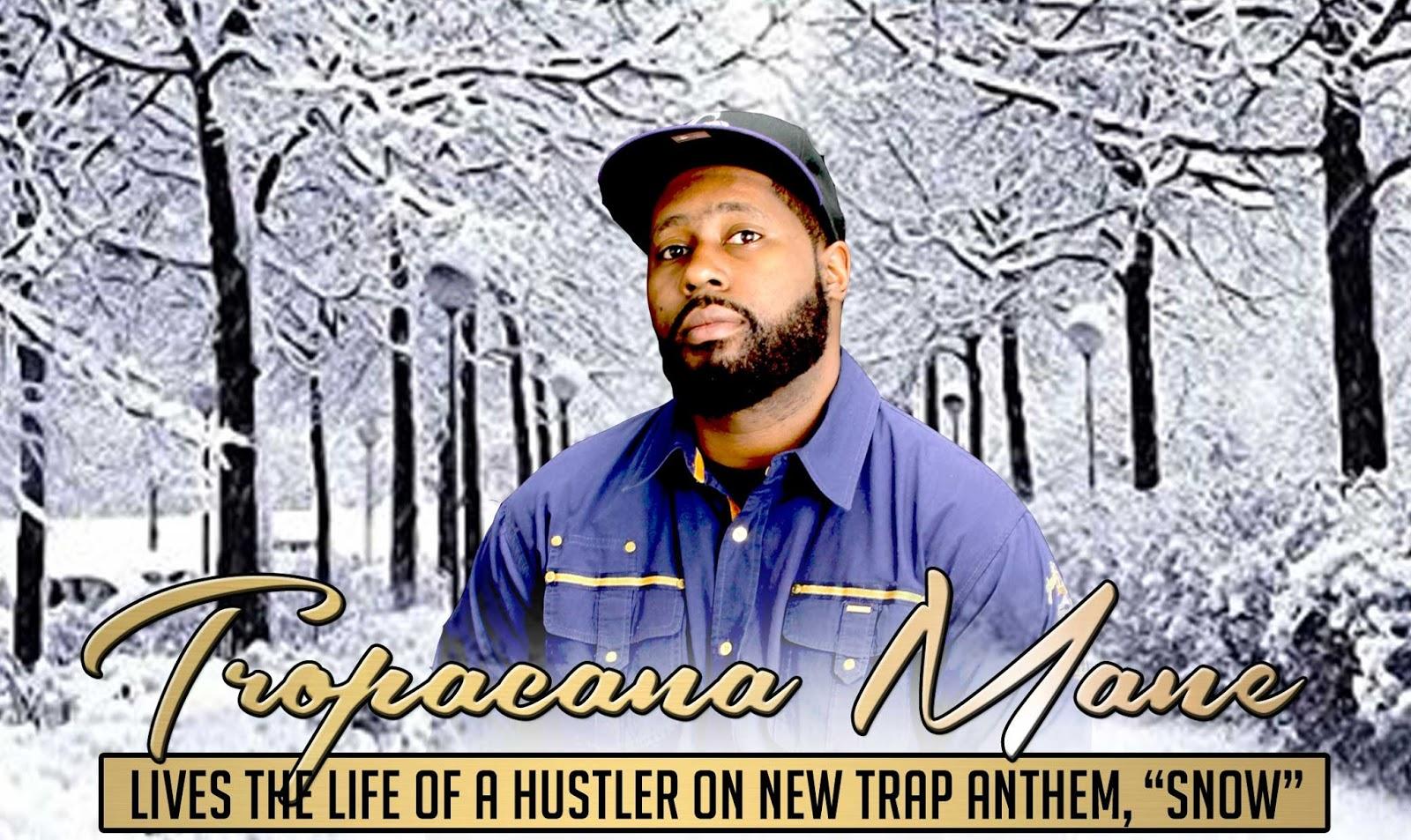 The Life Of A Hustler Rap