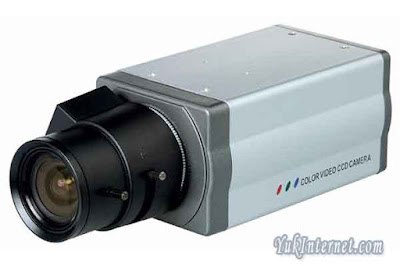 Standar Box Camera