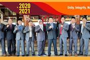 Prof. Dr. Suprapto : Selamat Datang Mahasiswa Baru Pascasarjana di UIN Mataram