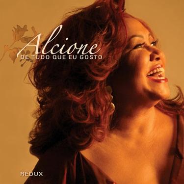 Alcione – De Tudo Que Eu Gosto (2007) CD Completo