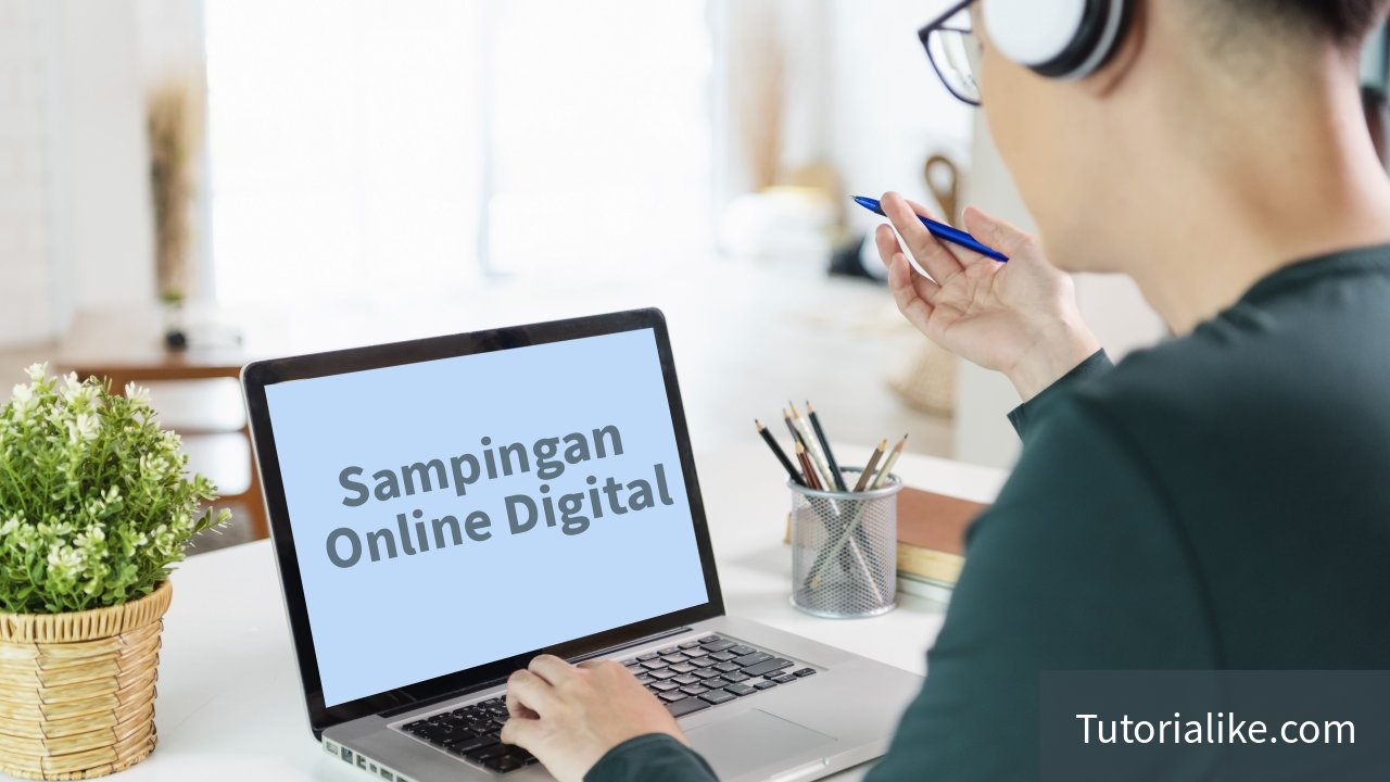 8 Sampingan Online Digital Yang Wajib Di Coba !