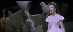 Think of Me by Andrew Lloyd Webber's The Phantom of the Opera