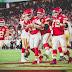 Los Chiefs se llevan la gloria en el Super Bowl