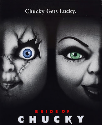 Poster Of Bride of Chucky (1998) In Hindi English Dual Audio 300MB Compressed Small Size Pc Movie Free Download Only At worldfree4u.com
