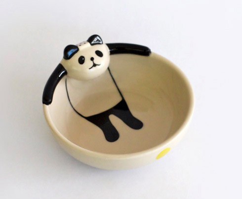 15 Cool Bowls And Creative Bowl Designs