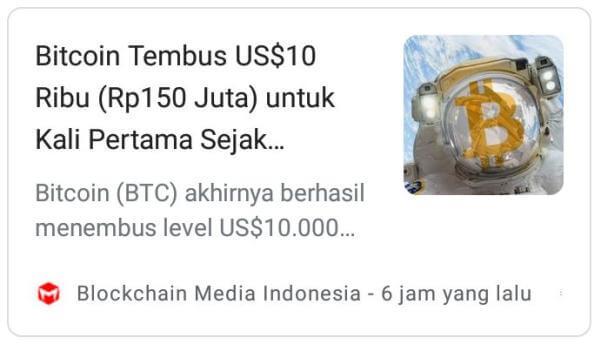 Cryptotab terbukti membayar