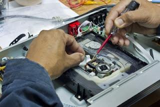 Electronic Fixing