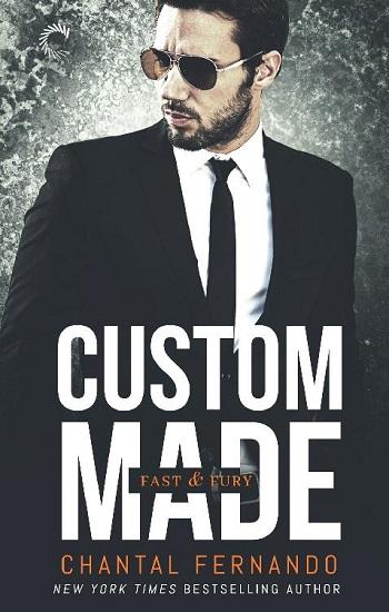 Custom Made by Chantal Fernando