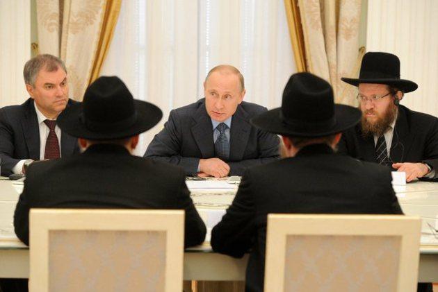 Друзей Путина освободят от налогов