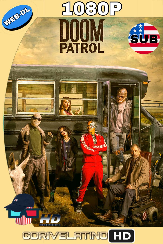 Doom Patrol (2019) Temporada 1 DCU WEB-DL 1080p (SUBTITULADO) MKV