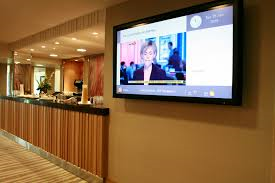 Digital Signage Network - The out of box idea for sales and marketing