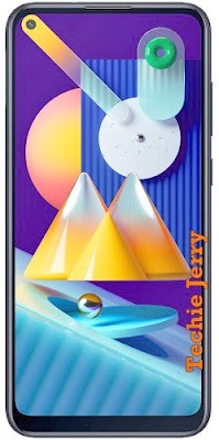 Samsung launches the Galaxy A11 phone with affordable design