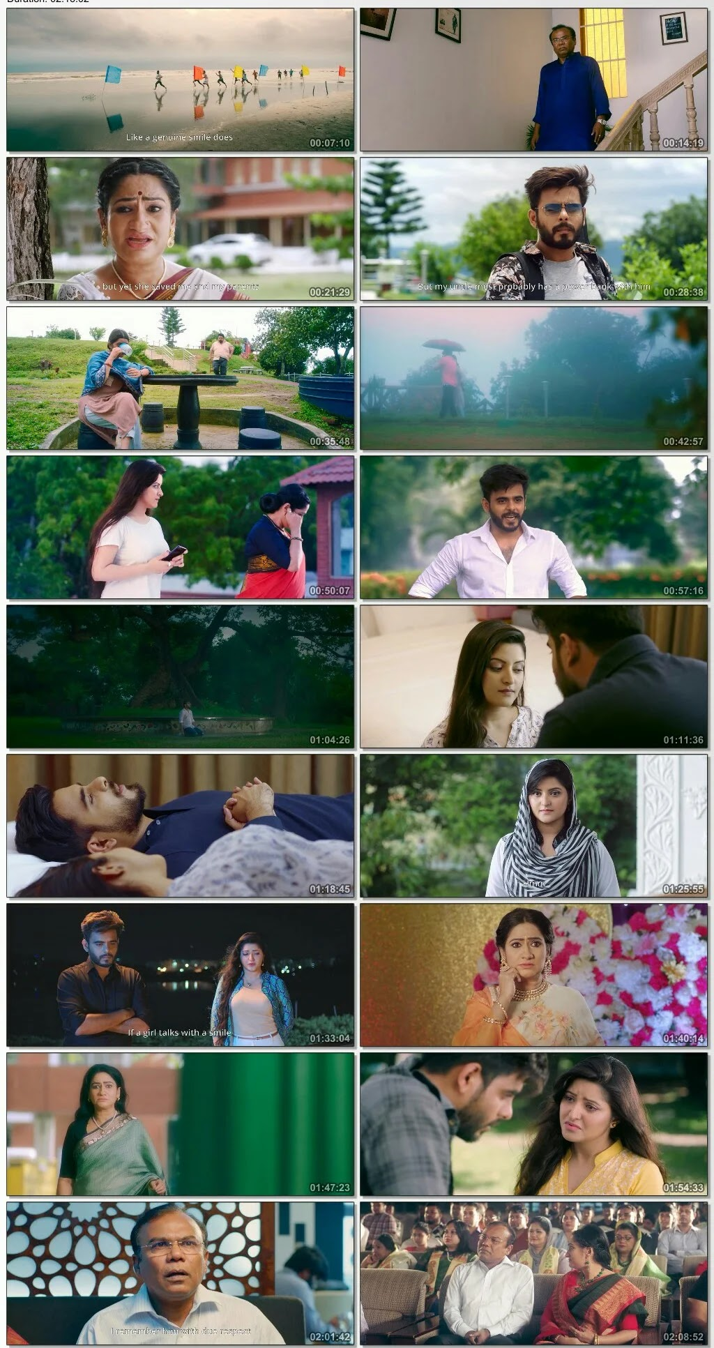 Bishwoshundori Bangla Movie Download