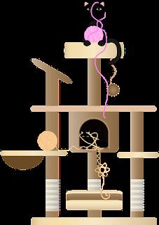 Modelo de rascador