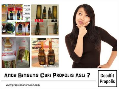 obat propolis yang asli, propolis asli