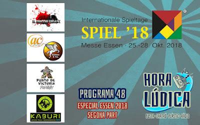 Programa 48 - Especial Essen (II)