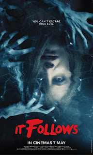 فيلم It Follows مترجم