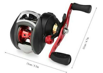 reel pancing 12 bearing