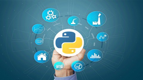 Python From Basic to Advanced with GUI Projects [Free Online Course] - TechCracked