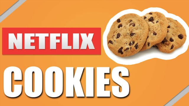 Netflix Cookies November 2019 - 2020 For One Year [100% Working]