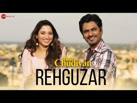 Rehguzar Lyrics - Nawazuddin Siddiqui