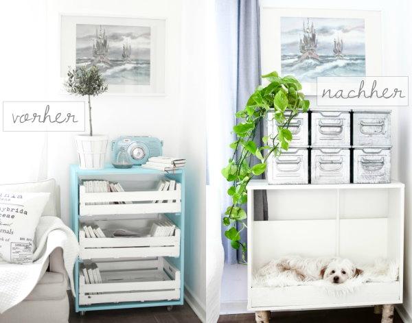 vom koffer ins regal titatoni blog diy food lifestyle. Black Bedroom Furniture Sets. Home Design Ideas