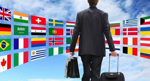 Requisitos de entrada de personas no comunitarias en territorio español