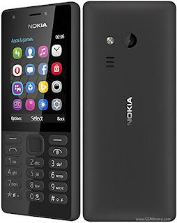 Nokia 216 (RM-1187) USB Driver