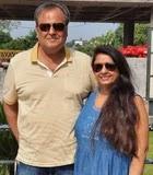 Neil Bhatt parents