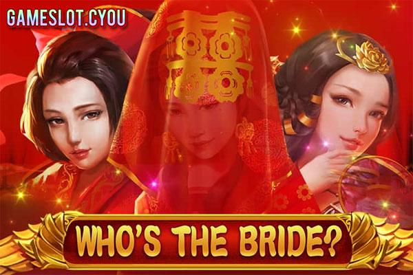 Who's The Bride - Game Slot Terbaik NetEnt