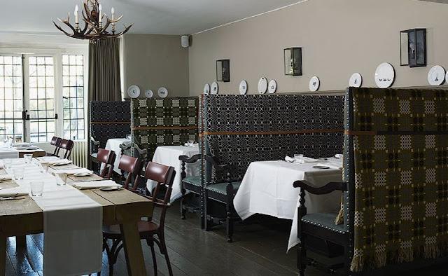 casa de huespedes con encanto en Reino Unido