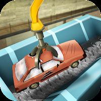 Garbage Trucks Simulator – try junkyard machines! Mod Apk