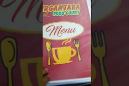 Lowongan Kerja Padang Oktober 2017: Dirgantara Food Court