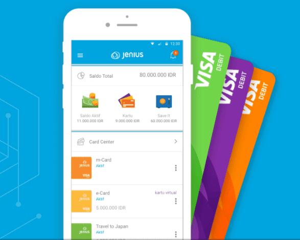 Manfaat Internet Banking dari Aplikasi Jenius