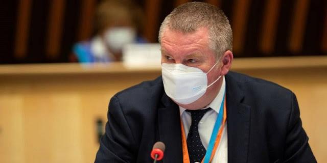 WHO: Tahun Kedua Pandemi Mungkin Bisa Lebih Sulit