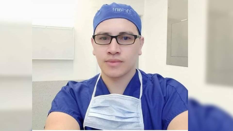 https://www.notasrosas.com/Médico anestesiólogo que denunció corrupción en Caucasia, encontrado sin vida en su apartamento de Bogotá
