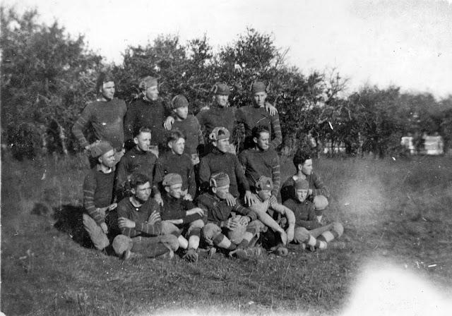 Kerrville Tivy High School football 1920