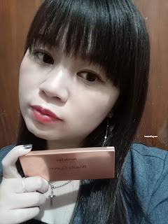 me with mustika ratu beauty queen face sculpt contour & highlight