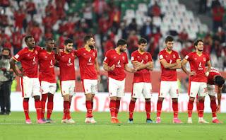 مشاهدة مباراة الاهلي ضد سموحة 21-04-2021 بث مباشر في الدوري المصري