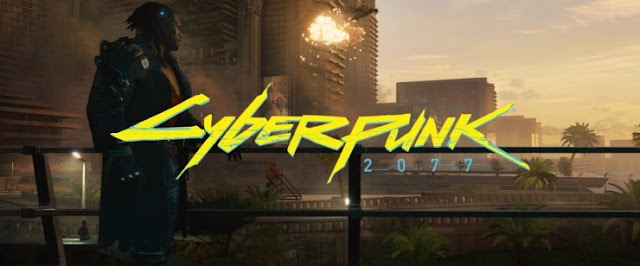 Cyberpunk 2077 shows video of 15 minutes of play