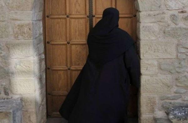Φθιώτιδα: «Εκοιμήθη» η ηγουμένη της Μονής που είχε νοσήσει από κορονοϊό