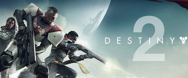 DESTINY 2 : Official Game Direct Free Donload