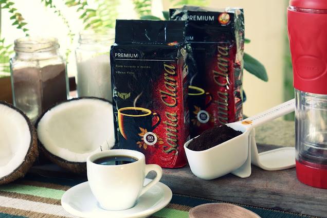 Café  - Café Santa Clara
