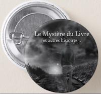 Ma Boutique Zazzle; zazzle; badge; mystere; livre; mystère du livre; ebook; recueil; livre; kindle; amazon; delf in; delf;