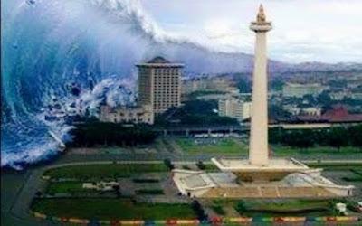 Kondisi Indonesia Terkini Ditinjau dari Hadist Akhir Zaman