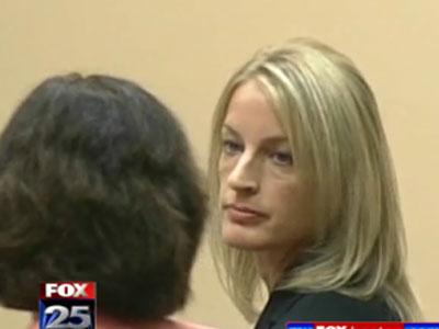Teachers In Custody: March 2010