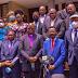 Assemblée nationale : Christophe Mboso condamne les actes de vandalisme contre l'Eglise catholique