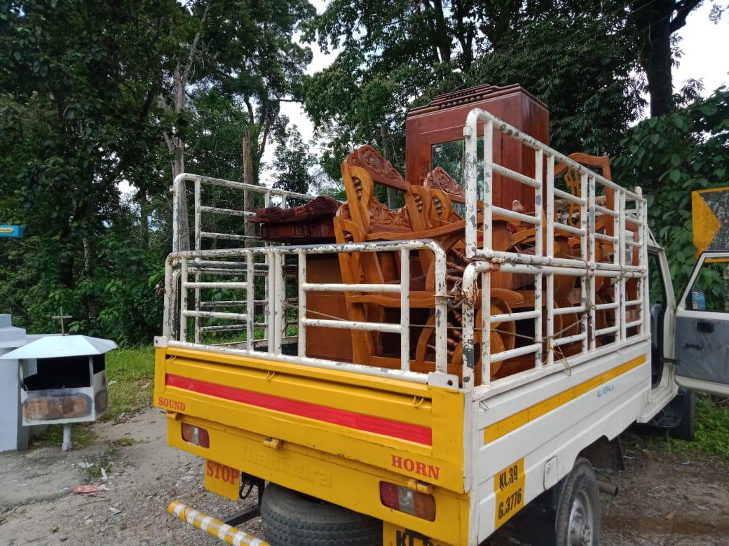 long distance moving service ernakulam kochi